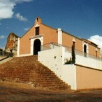 Porta Coeli Church